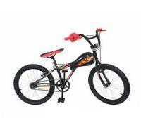 Bicicleta Caloi Hot Wheels Aro 20 Preta