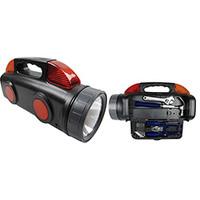 Kit Ferramentas com Lanterna Br Tools BRLF15