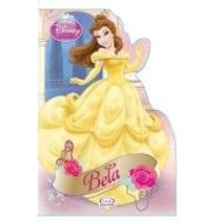 Bela Col. Disney Princesa