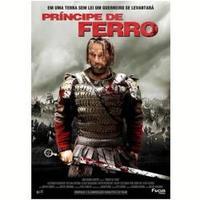 Príncipe De Ferro - Multi-Região / Reg.4