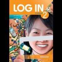 Log In To English 2, Log In To English, Log In 2nd Edition Livro Do Aluno 2