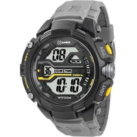 Relógio Masculino Digital Esportivo  X-Games - Xmppd341 Bxgx