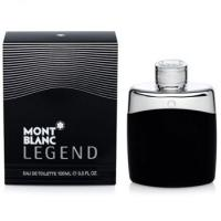 Mont Blanc Legend de Mont Blanc Eau de Toilette 50 ml Masculino