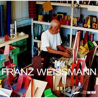 Franz Weissmann Edição 1