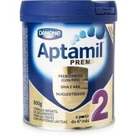 Suplemento Support Nutrition Aptamil 2 800g