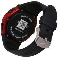 Monitor Cardíaco Speedo 80565G0EPNP1 Preto com Cinta