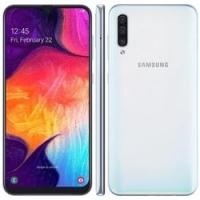 Smartphone Samsung Galaxy A50 SM-A505 Dual Desbloqueado Dual Chip 64GB Android 9.0 Pie Branco