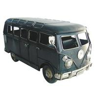 Kombi Decorativa Incasa DR0016 Metal Marrom