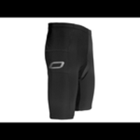 Bermuda Ciclismo Tour Oggi Big Wheel Masculina Preto Mtb Speed