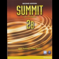 Summit 2B - With ActiveBook