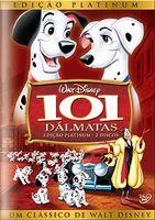 101 Dálmatas - Edição Platinum (Duplo) - Multi-Região / Reg. 4