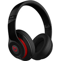 Fone de Ouvido Beats by Dr. Dre Over the Ear Studio 2 Preto