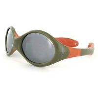 Óculos Julbo Infantil Looping 3 Kaki Orange