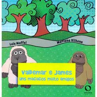 Valdemar e James