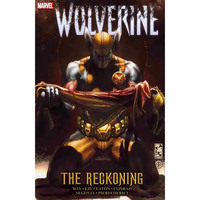 Wolverine - The Reckoning