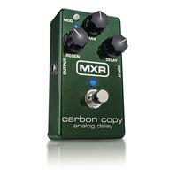 Pedal Dunlop MXR Carbon Copy Analog