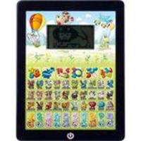 Preto Tablet Divertido- Coloria SC698