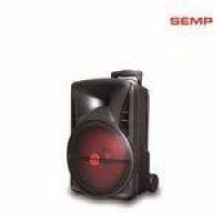Caixa De Som Semp TR200A 200W Preta