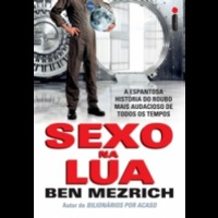 Ebook - Sexo na Lua