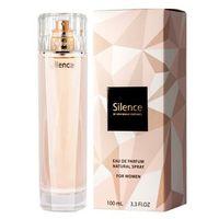 Prestige Silence New Brand Perfume Feminino Eau De Parfum 100ml