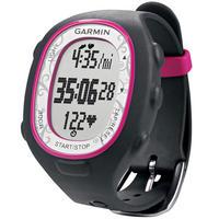 Monitor Cardíaco Garmin FR70 Rosa