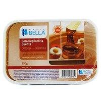 Cera Depilatória Quente em Barra 250 gramas Depil Bella