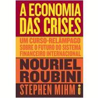 Ebooks A economia das crises
