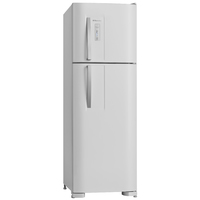 Refrigerador Electrolux DFN42 Frost Free 370 Litros Branco 110v