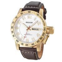17981159c94 Relógio Magnum MA33139B Masculino Analógico