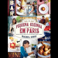 Ebooks - A pequena cozinha em Paris