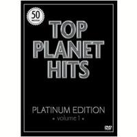 Top Planet Hits Platinum Edition Vol. 1 Multi-Região / Reg.4
