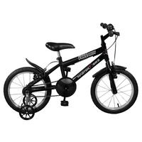Bicicleta Master Bike Free Boy Aro 16 Preta