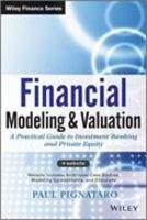 Financial Modeling And Valuation - A Practical