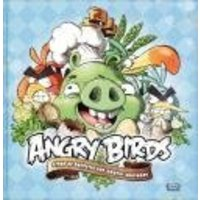 Angry Birds  Livro de Receitas Dos Porcos Malvados