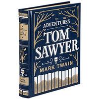 The Adventures Of Tom Sawyer 1ª edição