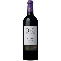 Vinho Interfood Barton & Guestier Reserve Merlot 750 ml