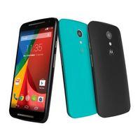 Smartphone Motorola Moto G 2 Geração DTV Colors Dual Chip TV 16GB + 2 Capas Coloridas XT1069