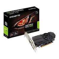 Placa de Vídeo Gigabyte Geforce Gtx 1050 OC Low Profile 2G DDR5 128 Bits GV-N1050OC-2GL ESP