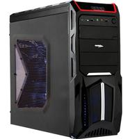 Gabinete Sentey Desktop Gamer Optimos II GS-6000 II Preto