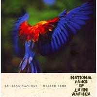 Parques Nacionais da America Latina 1ª Edição