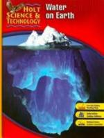 Holt science and technology water on earth short course
