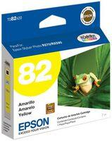 Cartucho de Tinta Epson T082420 Amarelo