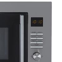 Forno de Microondas de Embutir Franke Smart Grill 25 Litros Inox 220V