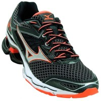 Tênis Mizuno Wave Creation 18 W Feminino Preto