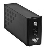 Nobreak NHS Mini III 1000VA/500W Preto