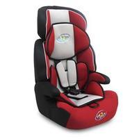 Cadeirinha para Automóvel Baby Style 51512 Cometa Vermelha e Preta