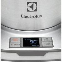 Jarra Elétrica Electrolux Expressionist Collection EKP50 Inox 110V