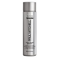 Shampoo Paul Mitchell Blonde Forever 250ml