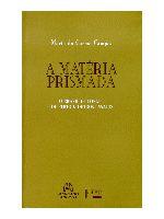Materia Prismada, A