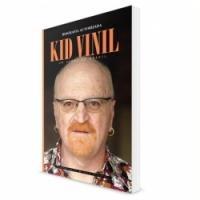 Kid Vini, Um Herói Do Brasil - biografia Autorizada